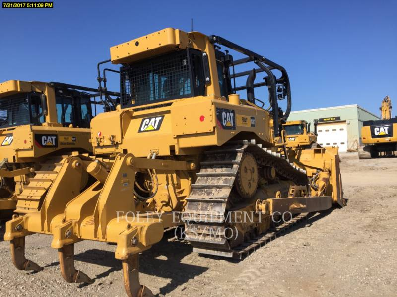 CATERPILLAR TRACTEURS SUR CHAINES D6TXLSUA equipment  photo 3