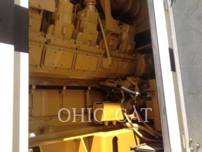 CATERPILLAR POWER MODULES XQ1750 equipment  photo 3