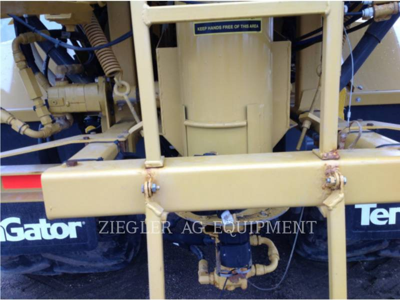 AG-CHEM FLOATERS TG9300 equipment  photo 16