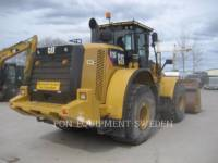 CATERPILLAR WHEEL LOADERS/INTEGRATED TOOLCARRIERS 972 K equipment  photo 3