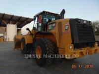 Caterpillar ÎNCĂRCĂTOARE PE ROŢI/PORTSCULE INTEGRATE 966M equipment  photo 3