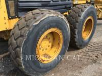 CATERPILLAR MOTONIVELADORAS 143H equipment  photo 21