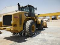Equipment photo Caterpillar 966H ÎNCĂRCĂTOR MINIER PE ROŢI 2