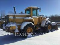 VOLVO CONSTRUCTION EQUIPMENT WHEEL LOADERS/INTEGRATED TOOLCARRIERS L120 equipment  photo 6