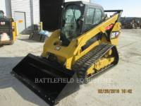 CATERPILLAR UNIWERSALNE ŁADOWARKI 289DLRC equipment  photo 3