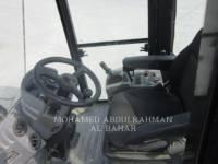CATERPILLAR VIBRATORY SINGLE DRUM SMOOTH CS 533 E equipment  photo 9