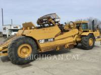 CATERPILLAR MOTOESCREPAS 613CII equipment  photo 3