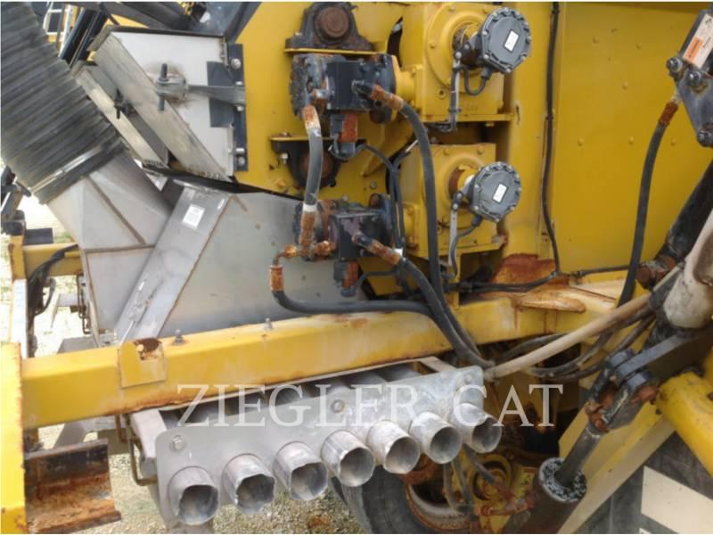 AG-CHEM FLUTUADORES 8203 equipment  photo 14