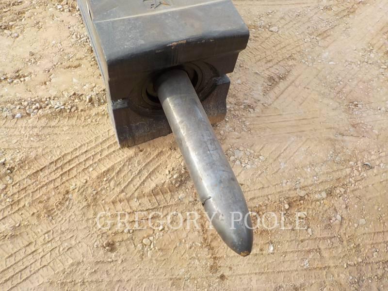 CATERPILLAR ESCAVATORI CINGOLATI 321D LCR equipment  photo 20