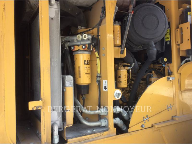 CATERPILLAR RADLADER/INDUSTRIE-RADLADER 924H equipment  photo 7