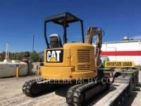 CATERPILLAR TRACK EXCAVATORS 304E C1 TH equipment  photo 2