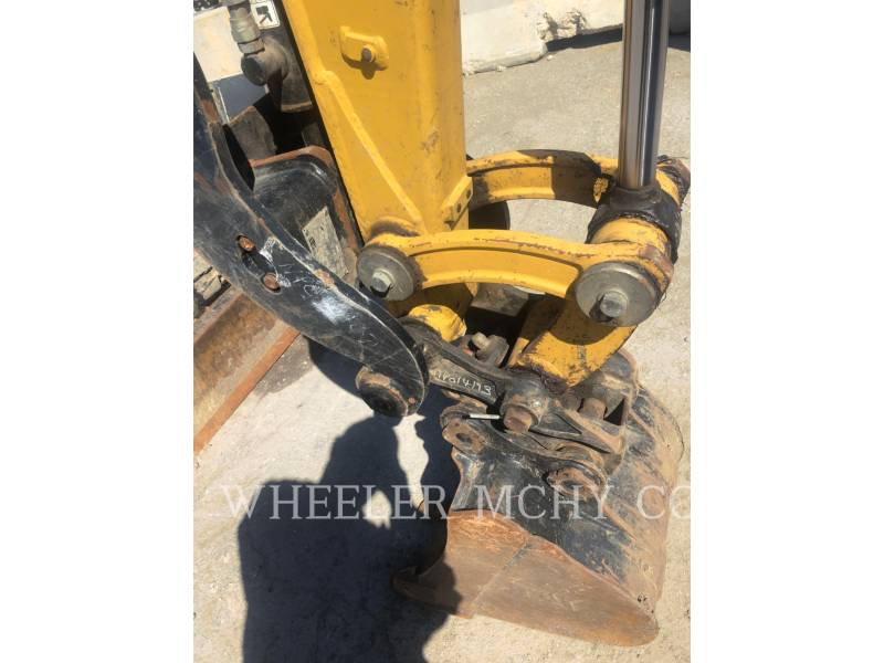 CATERPILLAR TRACK EXCAVATORS 302.7DC1TH equipment  photo 10