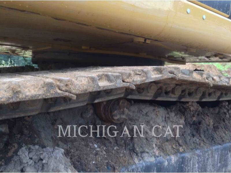 CATERPILLAR TRACK EXCAVATORS 324EL P equipment  photo 20