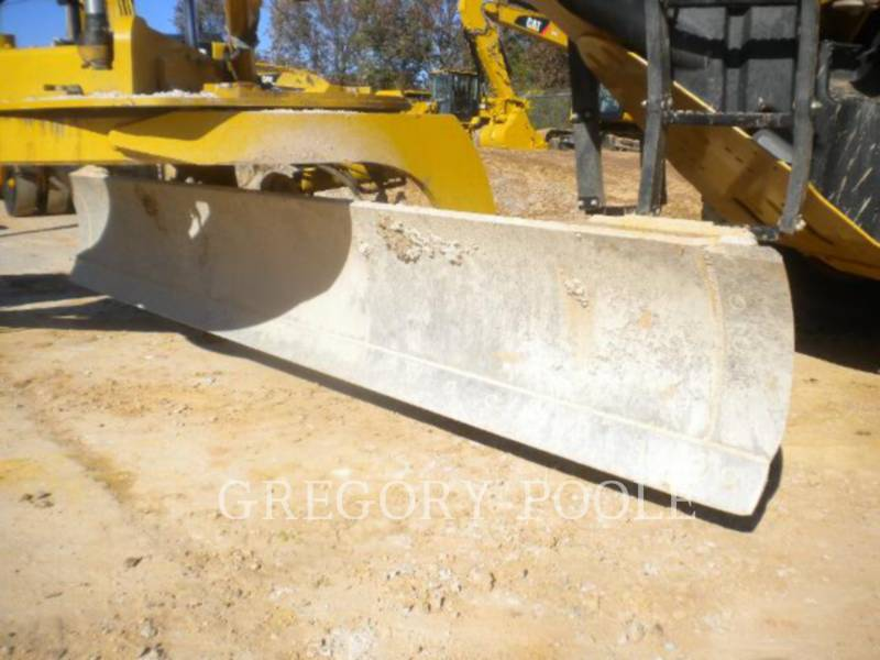 CATERPILLAR MOTORGRADER 12M2 equipment  photo 13