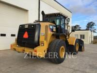 CATERPILLAR RADLADER/INDUSTRIE-RADLADER 950K equipment  photo 4