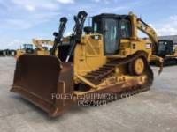 Equipment photo CATERPILLAR D6TXLSUA TRACK TYPE TRACTORS 1