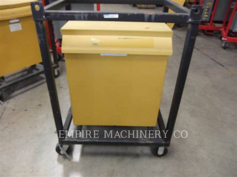 MISCELLANEOUS MFGRS MISCELLANEOUS / OTHER EQUIPMENT 112KVA PT equipment  photo 1