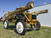 AG-CHEM SPRAYER RG864 equipment  photo 2