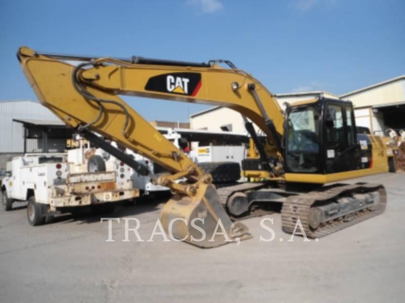 Caterpillar EXCAVATOARE PE ŞENILE 320D2GC equipment  photo 1