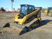 CATERPILLAR CHARGEURS TOUT TERRAIN 289D AH equipment  photo 1