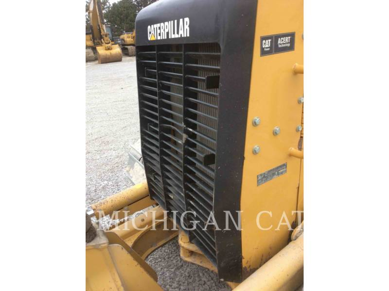 CATERPILLAR TRACTORES DE CADENAS D5KL CAG equipment  photo 21
