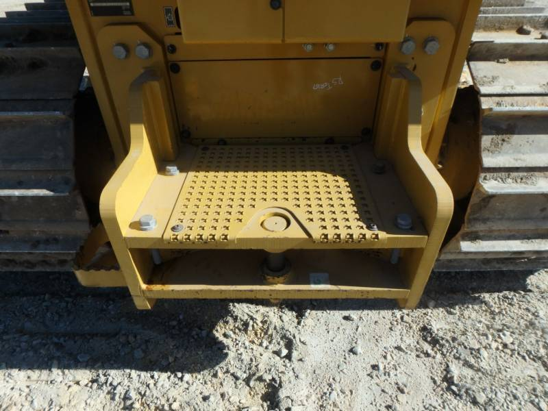 CATERPILLAR TRACTORES DE CADENAS D6K2LGP equipment  photo 22