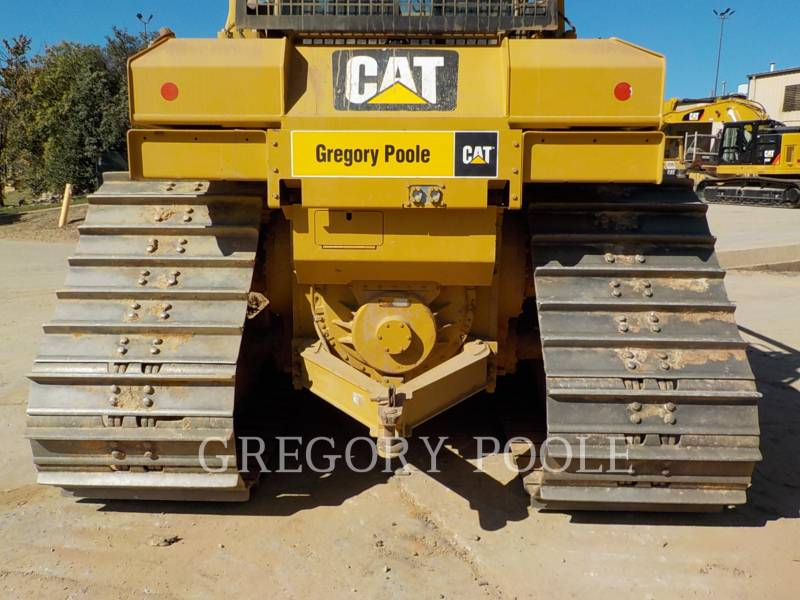 CATERPILLAR TRACTEURS SUR CHAINES D6TLGP equipment  photo 14