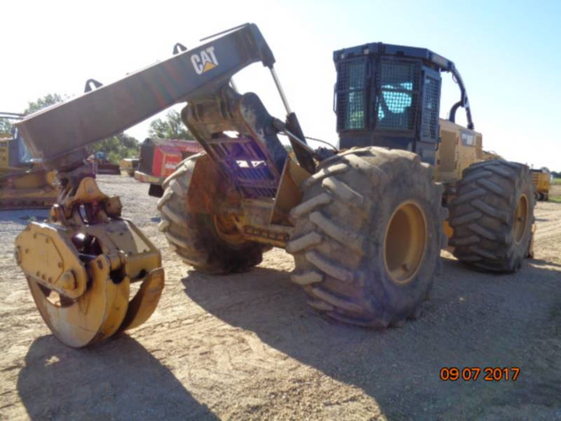 CATERPILLAR FORESTAL - ARRASTRADOR DE TRONCOS 535D equipment  photo 7