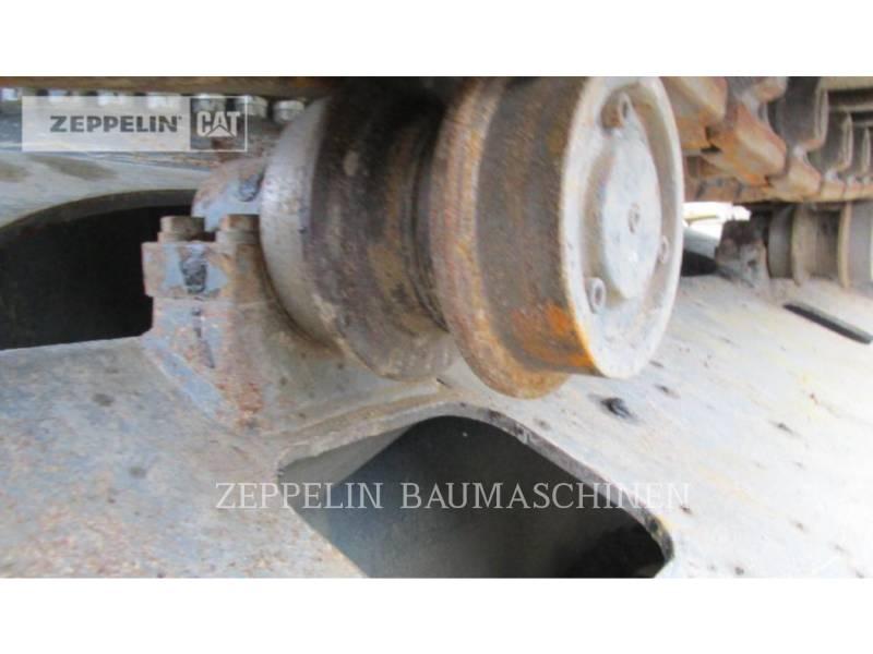 LIEBHERR KOPARKI GĄSIENICOWE R944C LITR equipment  photo 8
