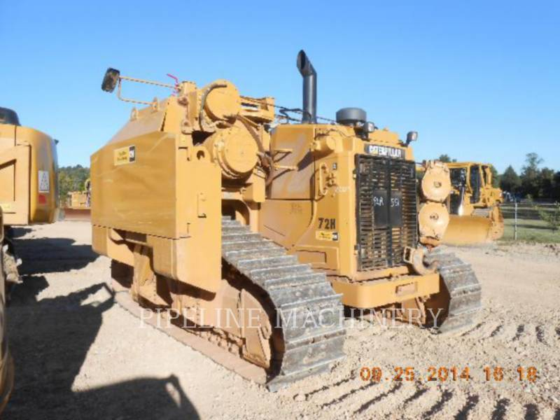 CATERPILLAR DŹWIGI BOCZNE DO UKŁADANIA RUR D6TLGPOEM equipment  photo 4