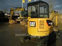 CATERPILLAR EXCAVADORAS DE CADENAS 302.7DCR equipment  photo 5