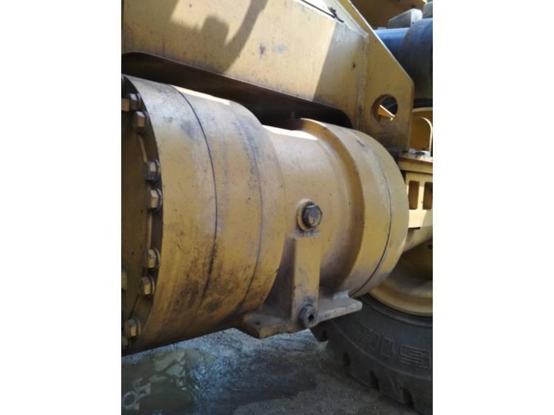 CATERPILLAR ŁADOWARKA KOŁOWA KOPALNIANA 950GC equipment  photo 18