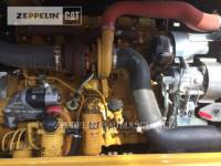 CATERPILLAR WHEEL EXCAVATORS M316D equipment  photo 17