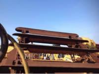 CATERPILLAR WHEEL TRACTOR SCRAPERS 613 equipment  photo 17