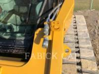 CATERPILLAR 多様地形対応ローダ 289C2 equipment  photo 14