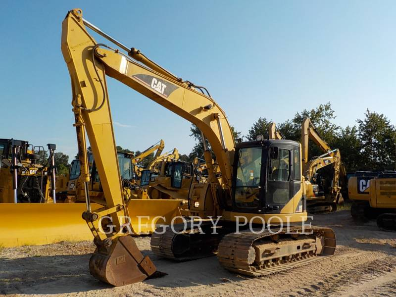 CATERPILLAR ESCAVADEIRAS 314C LCR equipment  photo 1