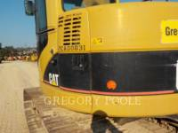 CATERPILLAR ESCAVADEIRAS 314C LCR equipment  photo 9