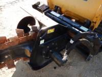 CATERPILLAR CARGADORES MULTITERRENO 257B3 equipment  photo 8