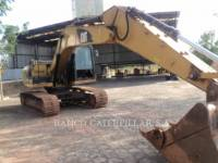 Equipment photo CATERPILLAR 320D2 履带式挖掘机 1