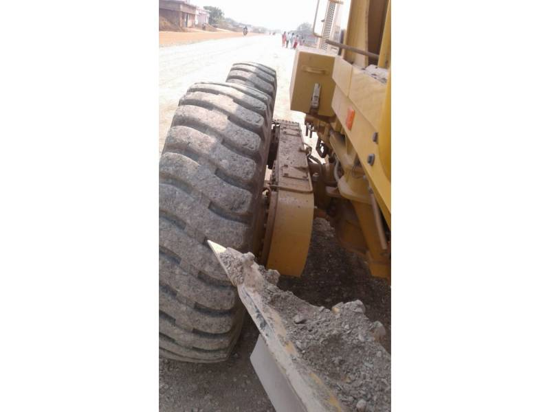 CATERPILLAR NIVELEUSES 120K2 equipment  photo 20