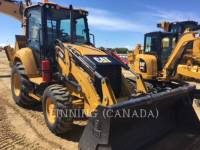 Equipment photo CATERPILLAR 420F2ITLRC GRAAF-LAADCOMBINATIES 1