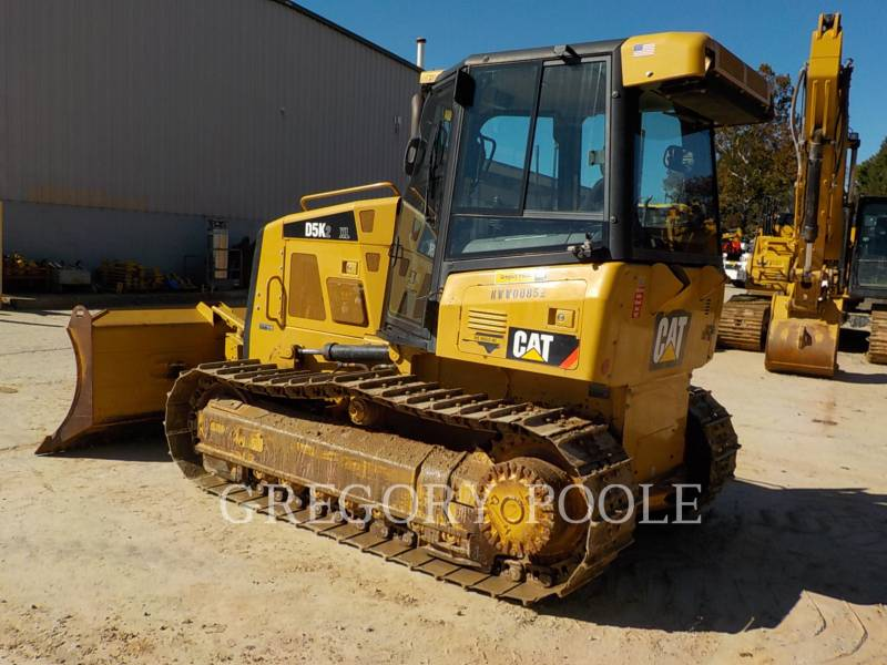 CATERPILLAR ブルドーザ D5K2XL equipment  photo 9