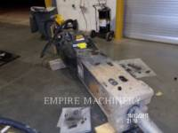 Equipment photo CATERPILLAR H130ES NARZ. ROB.- MŁOT 1