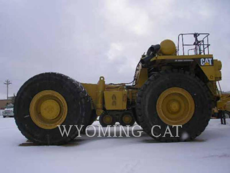 CATERPILLAR TOMBEREAUX DE CHANTIER 789B equipment  photo 2