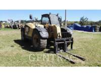 CATERPILLAR TELEHANDLER TH406 equipment  photo 10