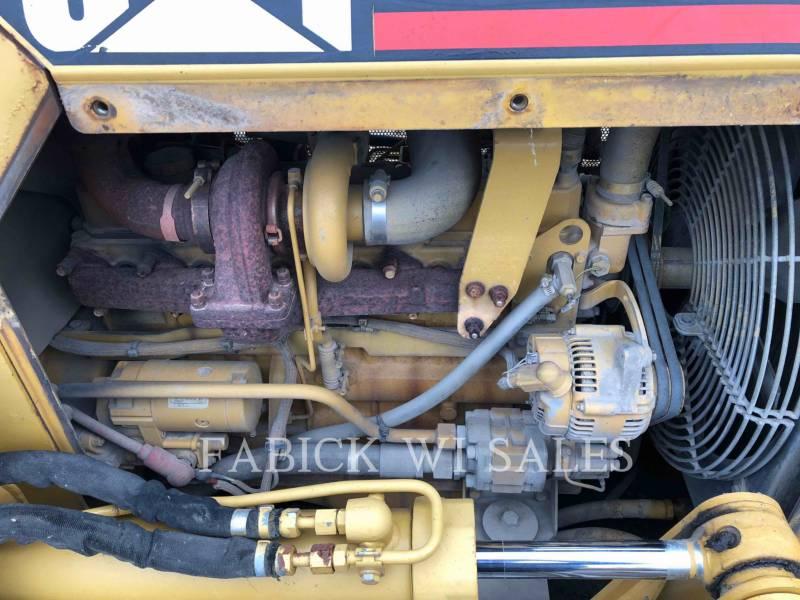 CATERPILLAR TRATTORI CINGOLATI D5GLGP equipment  photo 21