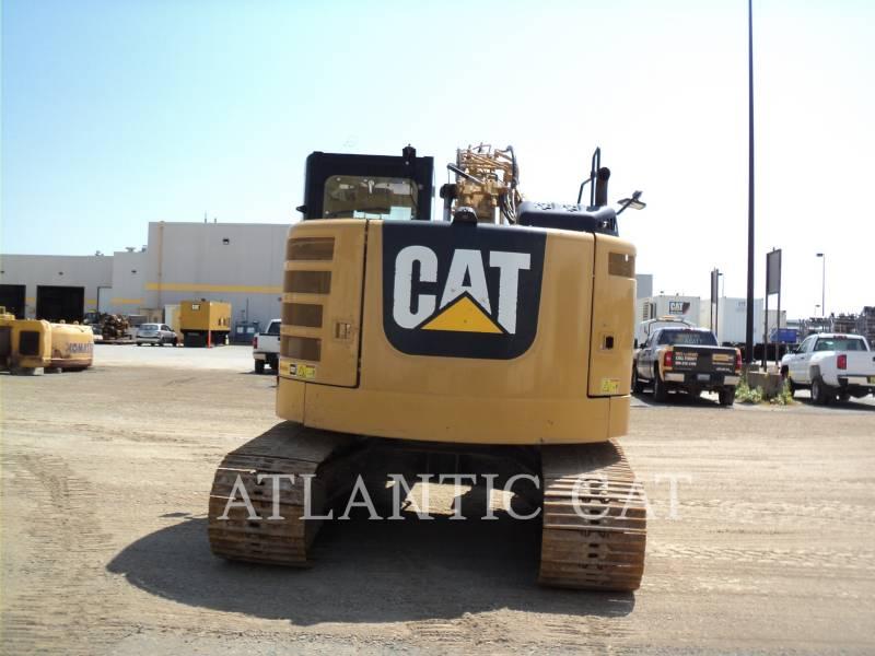 CATERPILLAR TRACK EXCAVATORS 314 E L CR equipment  photo 2