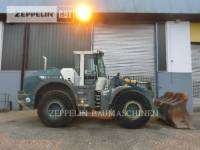 LIEBHERR WHEEL LOADERS/INTEGRATED TOOLCARRIERS L544 equipment  photo 4