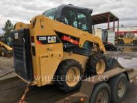 CATERPILLAR CHARGEURS COMPACTS RIGIDES 226D C3 equipment  photo 1