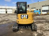CATERPILLAR ESCAVADEIRAS 305.5E2CR equipment  photo 11